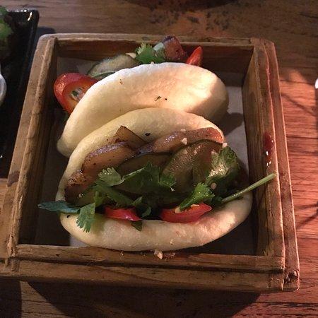 Great Vietnamese food in Seminyak