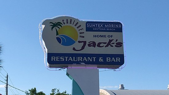 Caribbean Jack's照片