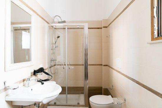 Cerfignano, Italy: bagno