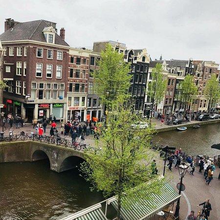 Hotel Vijaya Amsterdam Reviews
