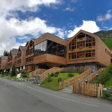 Gourmethotel Tenne Lodges Φωτογραφία