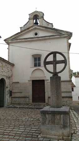 Gambatesa, Italien: Chiesa di San Nicola