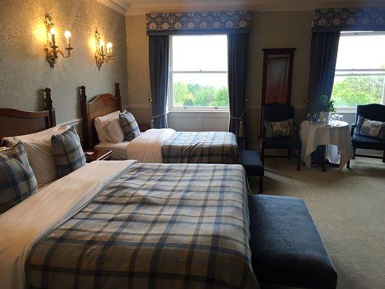 Faithlegg, Irlanda: Master Bedroom