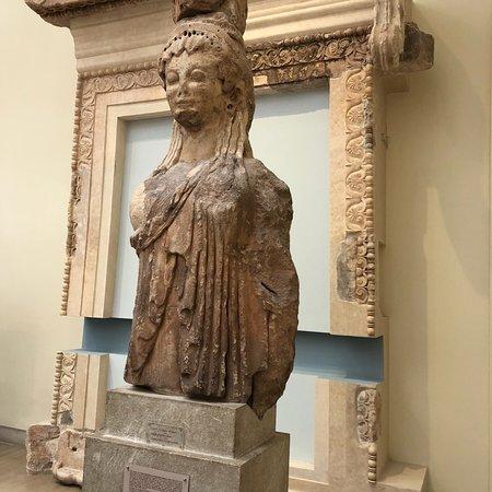 متحف دلفي الأثري: photo2.jpg