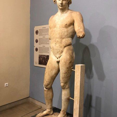 متحف دلفي الأثري: photo6.jpg