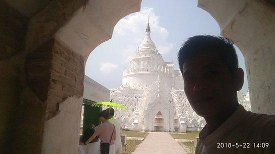Ko Kyaw Taxi Service: Mandalay ,Amarapura,Mingun