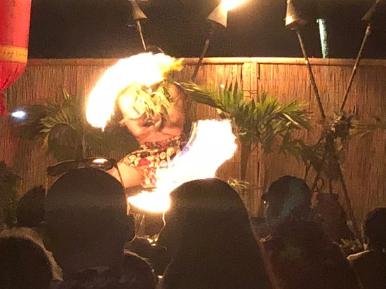 Aulii Luau Photo