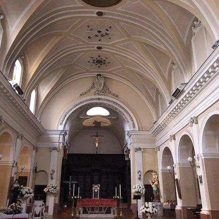 Chiesa della Purificazione della Beata Vergine Maria Εικόνα