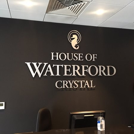 Zdjęcie House of Waterford Crystal Guided Factory Tour