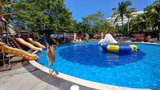 Grand Oasis Palm: Kids pool