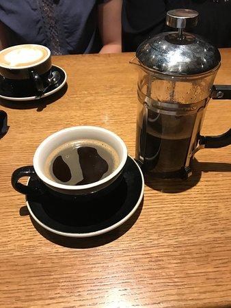 Coffee House Cafe照片