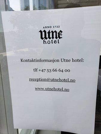 Utne, النرويج: 20180522_155533_large.jpg