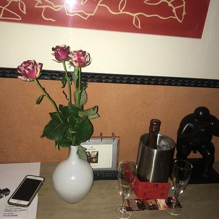 Hotel Prince de Conde : photo1.jpg