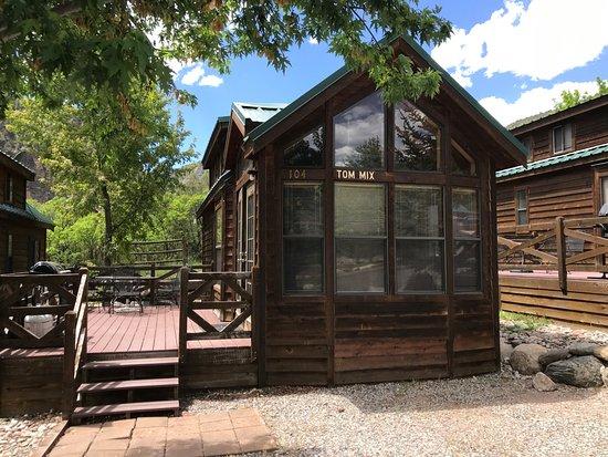 Glenwood Canyon Resort ภาพถ่าย