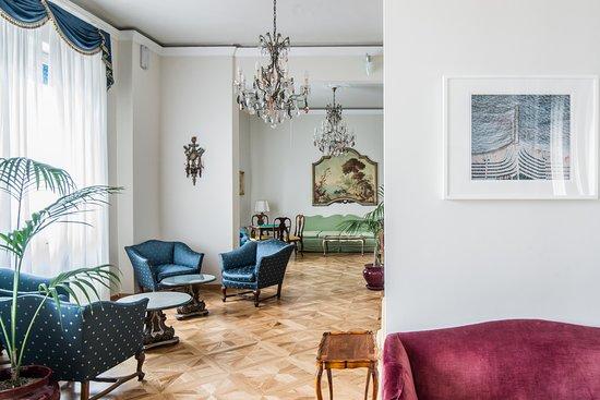 Palace Hotel Viareggio Tripadvisor
