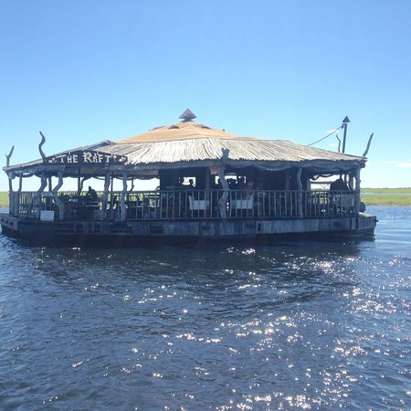 The Raft Floating Restaurant Εικόνα