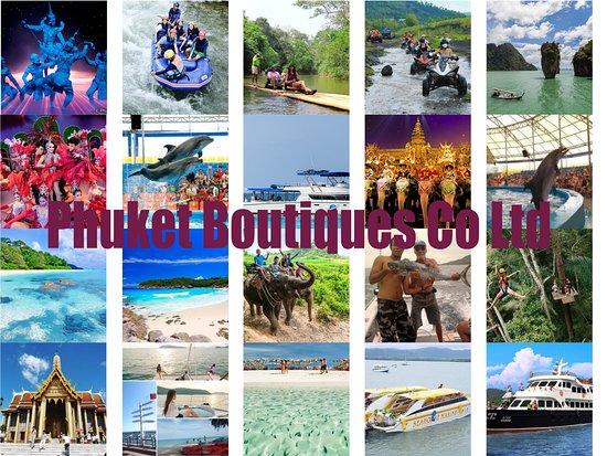 Phuket Boutiques