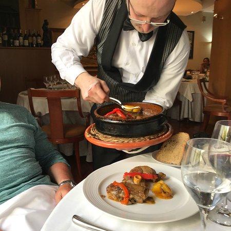 Don Quijote Restaurante照片