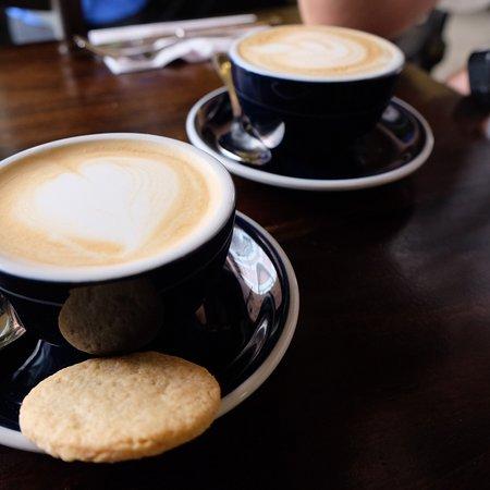 Epoca Espresso Bar照片