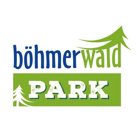 Ulrichsberg, Österreich: Offizielles Logo BÖHMERWALDPARK