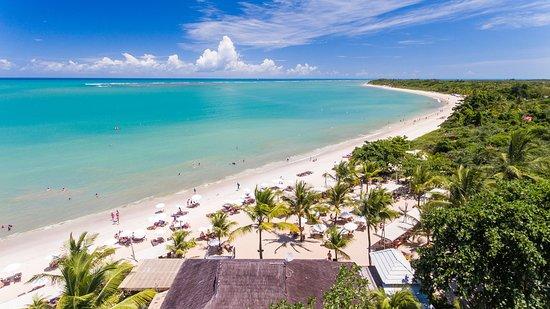 Resort La Torre: Clube de Praia