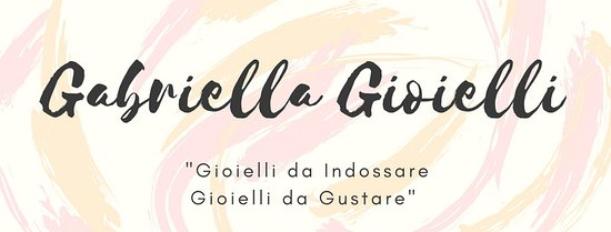 Golfo Aranci, Italy: gabriella gioielli
