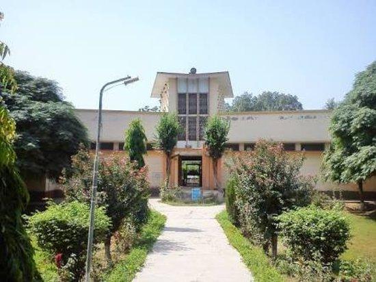 Restaurantes en Sahiwal