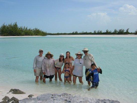 Sailing Adventures: Enjoying paradise together ~