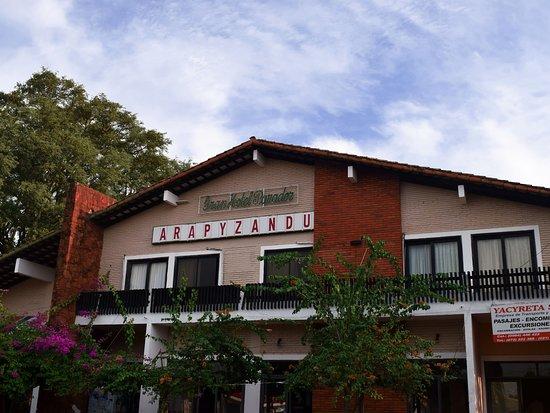 San Ignacio Foto