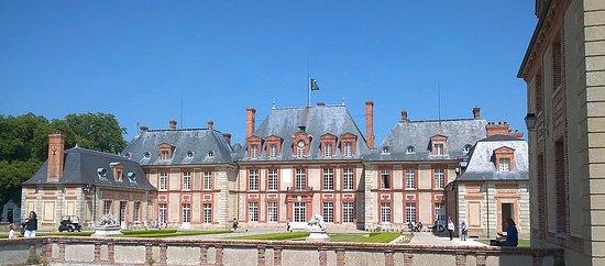 Choisel, France: Château de Breteuil