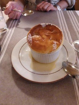 La cuisine de philippe paris restaurantanmeldelser for La cuisine de philippe menu