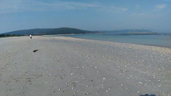 Playa Lagosteira Φωτογραφία