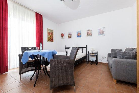 Hotel Jacobs Garni Bonn