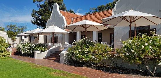 Glen Avon Lodge-bild