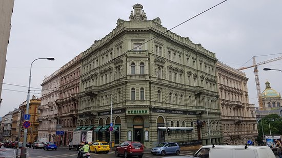 Deminka Palace: 20180517_085614_large.jpg