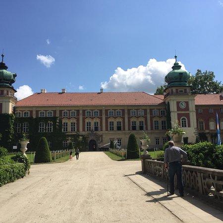 Lańcut Castle Φωτογραφία