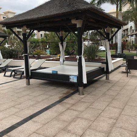 Gran Melia Palacio de Isora Resort & Spa Φωτογραφία