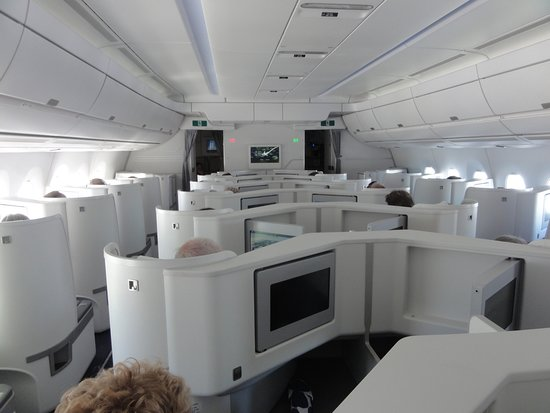 Bilde fra Finnair