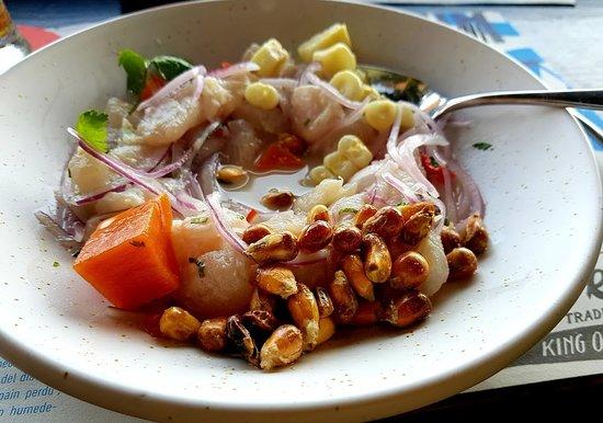 Maido: Delicioso Ceviche
