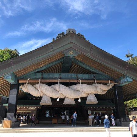 Izumo Taisha Shrine Φωτογραφία