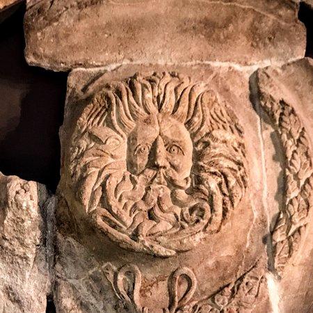 Roman Baths Museum : photo0.jpg