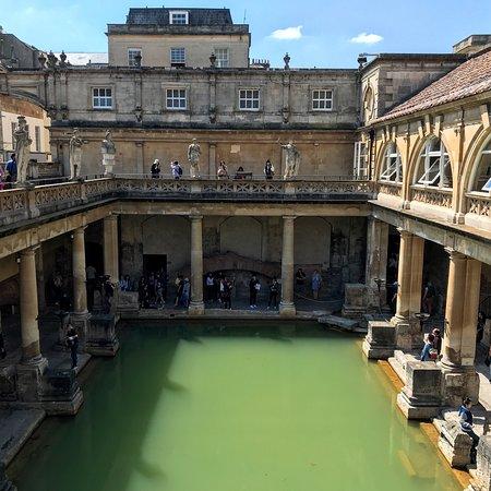 Roman Baths Museum : photo4.jpg