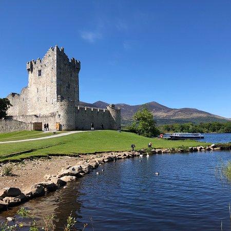County Car Rentals Ireland Review