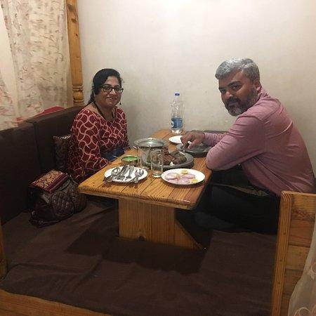 Poush Essence Of Kashmir Mumbai S 25 2nd Floor