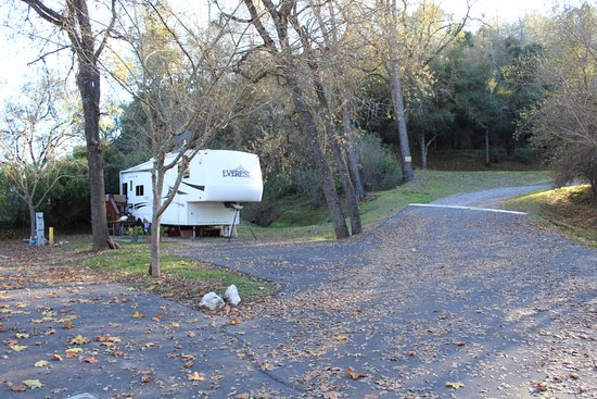 Gold Strike Village RV and Campground: More RV Spaces