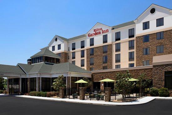 Hilton Garden Inn Atlanta West/Lithia Springs Foto
