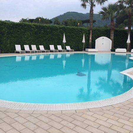 San Severino Park Hotel & Spa: Il mio punto di riferimento preferito.