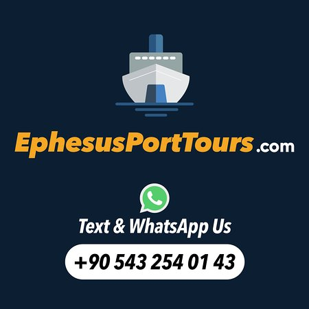 ‪Kusadasi Private Ephesus Tours‬