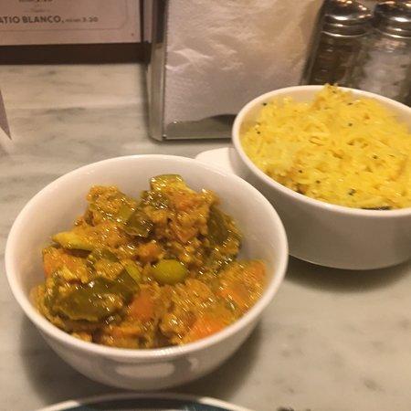 Chaakoo Bombay Cafe Φωτογραφία