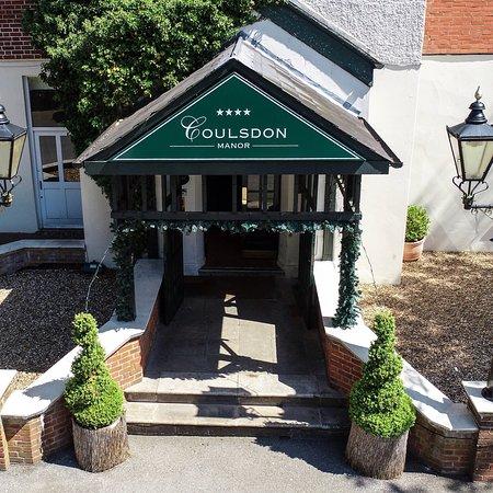 Bilde fra Coulsdon Manor & Golf Club